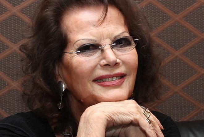 7 Claudia Cardinale