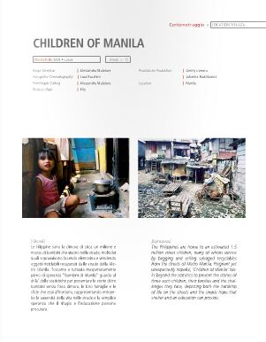 ChildrenOfManila