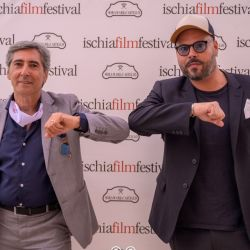 "Ischia Film Festival, Marco D'Amore:  ""Streaming opportunità per cinema emergente"""