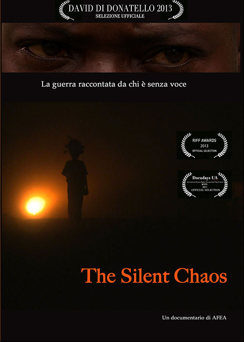 The Silent Chaos