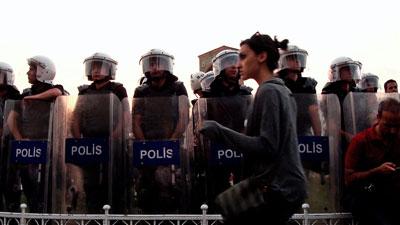 Çapulcu, Voices from Gezi