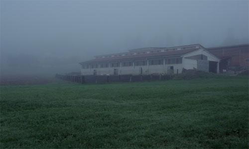 Casa di Legna