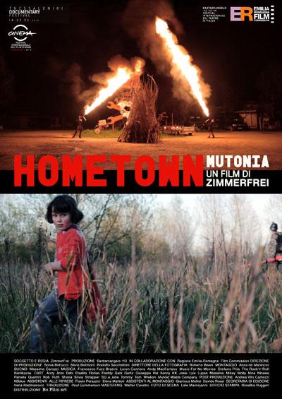 Hometown | Mutonia
