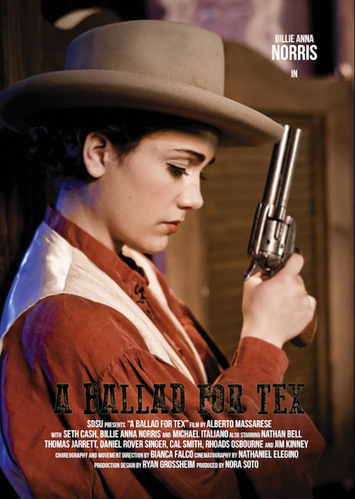 A Ballad for Tex