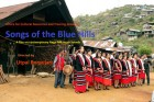 Songs of the blue hills