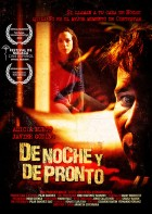 DE NOCHE Y DE PRONTO