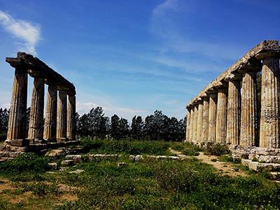 Itinerari della Bellezza - Basilicata