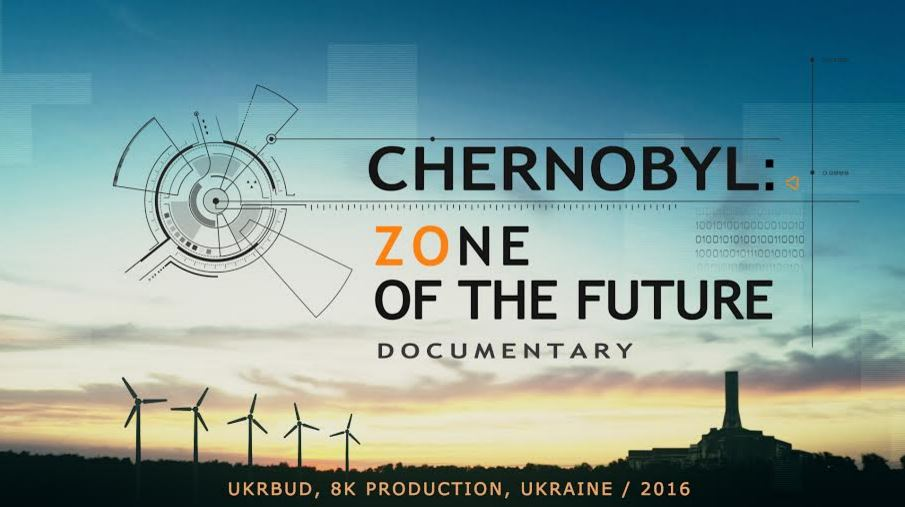 Chernobyl:  Zone of the future