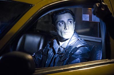 The night of- Cos'è successo quella notte?