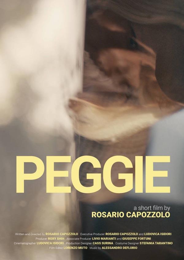 Peggie