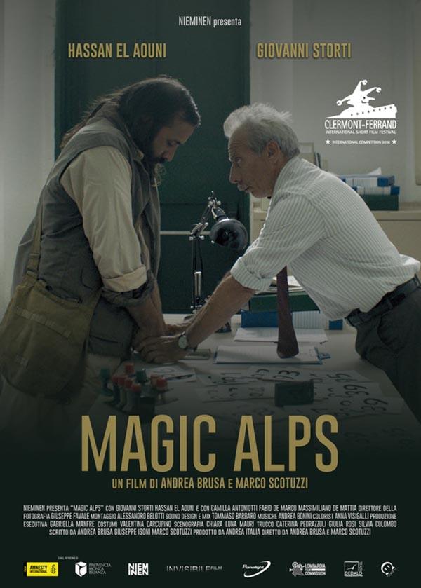 Magic Alps