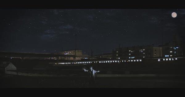 Il profumo delle stelle