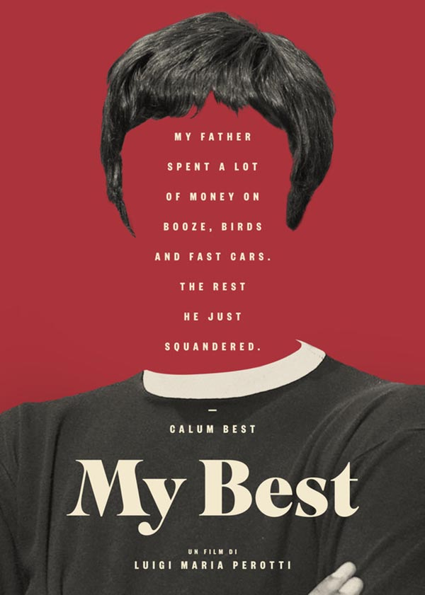 My Best - Every Saint has a past