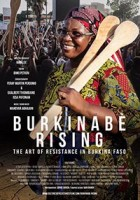 Burkinabè Rising: The Art of Resistance in Burkina Faso