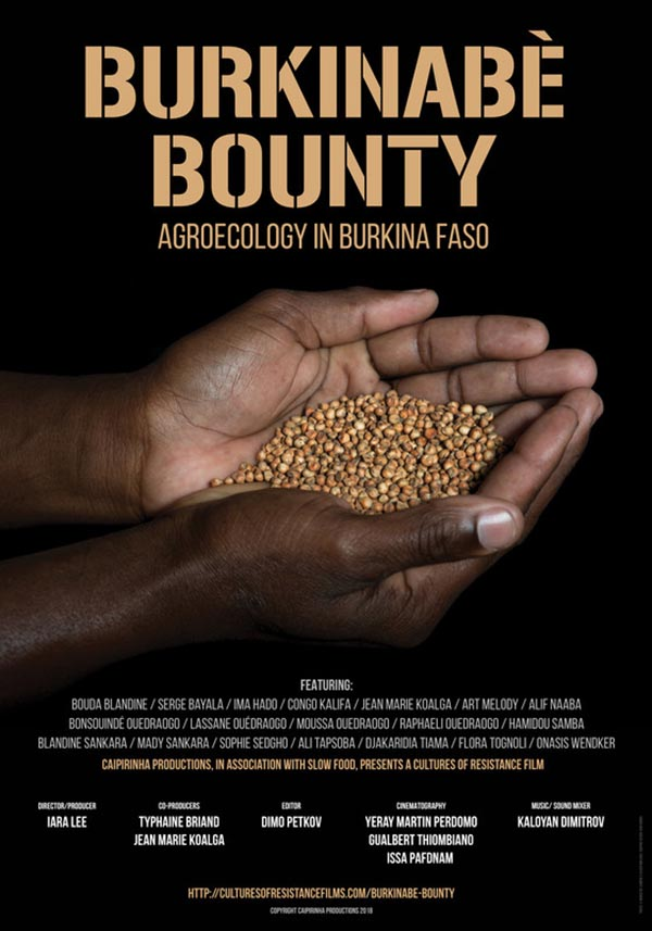 Burkinabè Bounty: Agroecology in Burkina Faso
