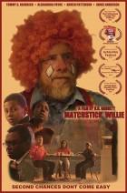 Matchstick Willie