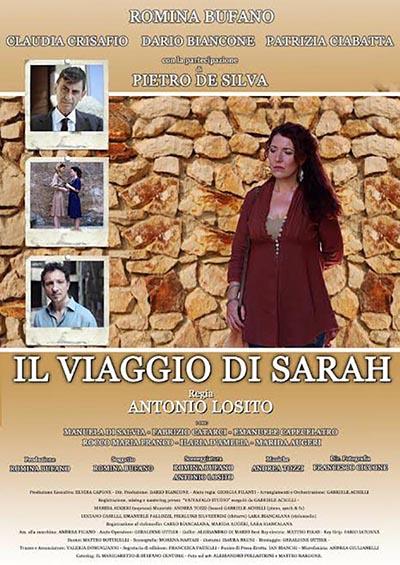 Il viaggio di Sarah