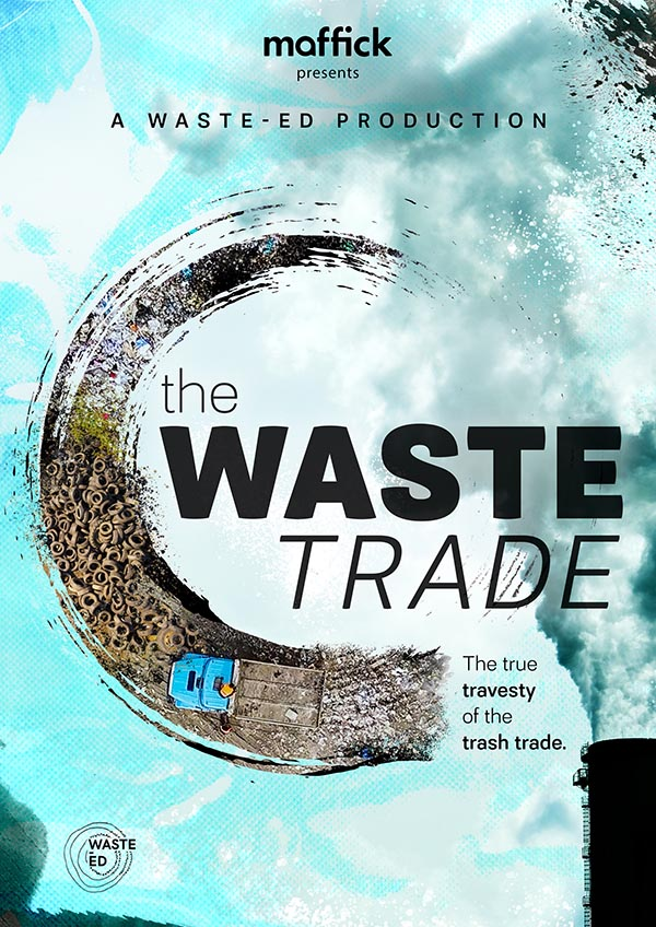 The waste trade