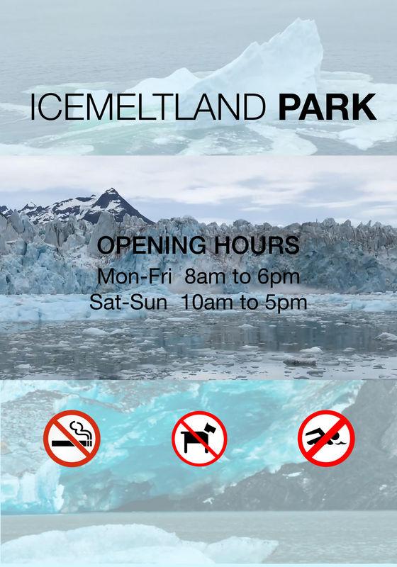 Icemeltland Park