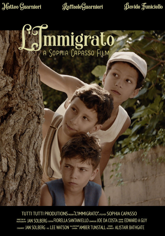 L'immigrato