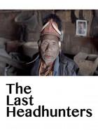 The last headhunters