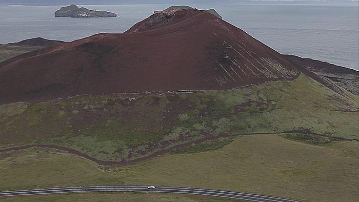 Heimaey (Home island)