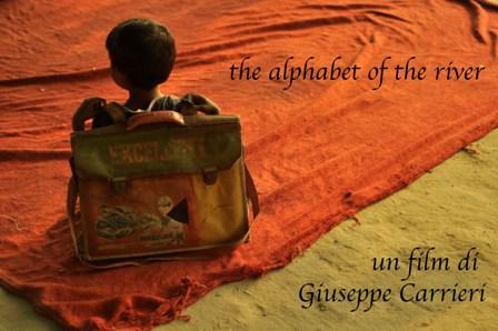 L'alfabeto del fiume - The alphabet of the river