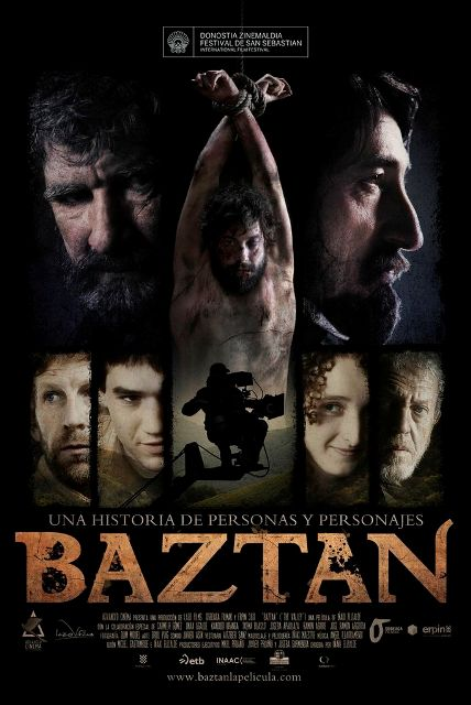 Baztan - The valley