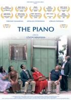 Dashnamoure/Le Piano