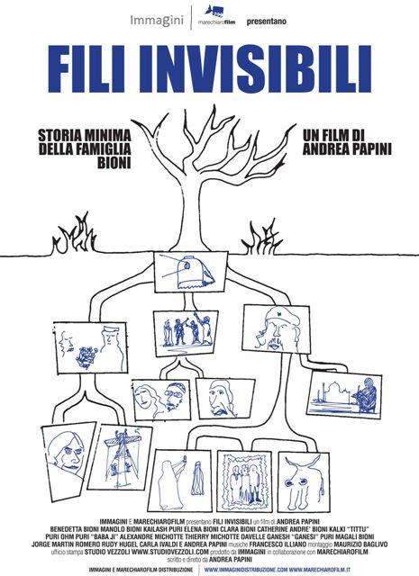 Fili invisibili - Invisible threads