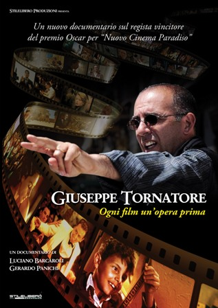 Giuseppe Tornatore, Ogni film un'opera prima