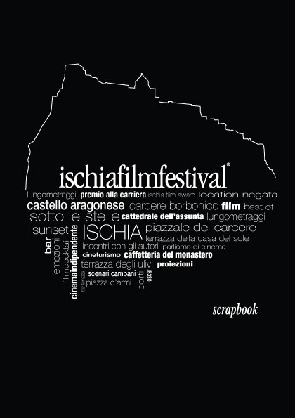 Scrap Book Ischia Film Festival