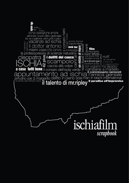 Scrapbook Ischia Film