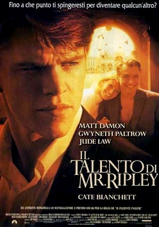 The Talented Mr. Ripley - Il Talento di Mr. Ripley