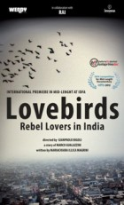 LOVEBIRDS - REBEL LOVERS IN INDIA