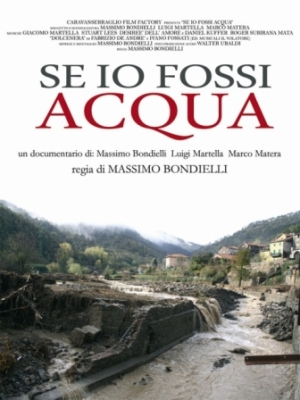 Se io fossi acqua – If I were water