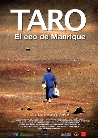 TARO. El eco de Manrique - TARO. Manrique´s echo