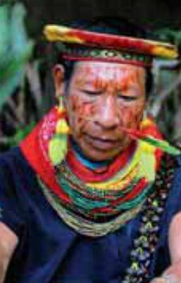 The Blood of Kouan Kouan