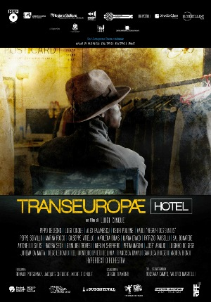 TRANSEUROPÆ HOTEL