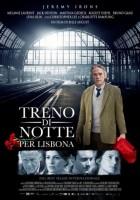 Nachtzug nach Lissabon - Treno di notte per Lisbona