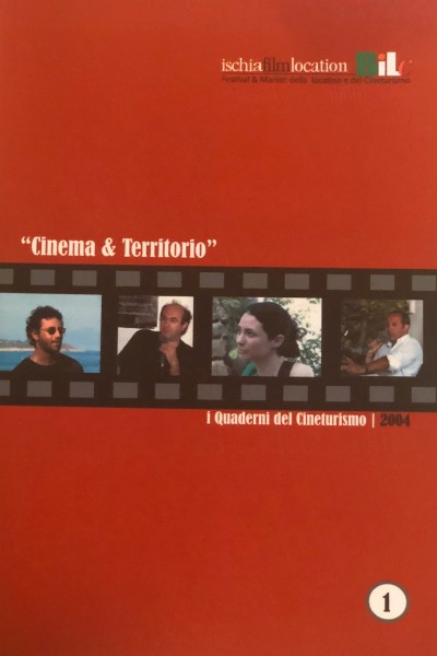 I quaderni del Cineturismo n° 1 - 2004