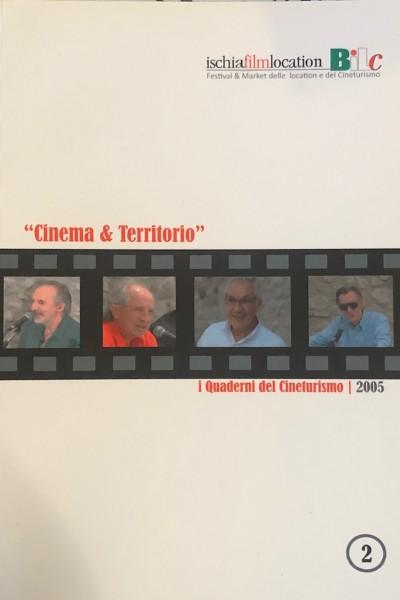 I quaderni del Cineturismo n° 2 - 2005